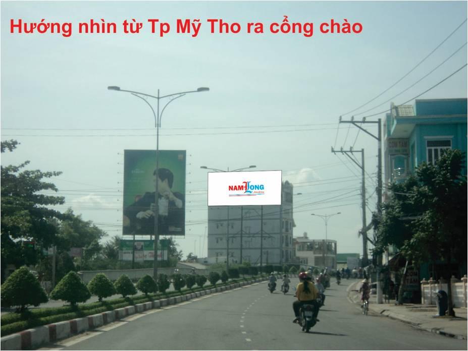 Khách Sạn Tấn Lộc