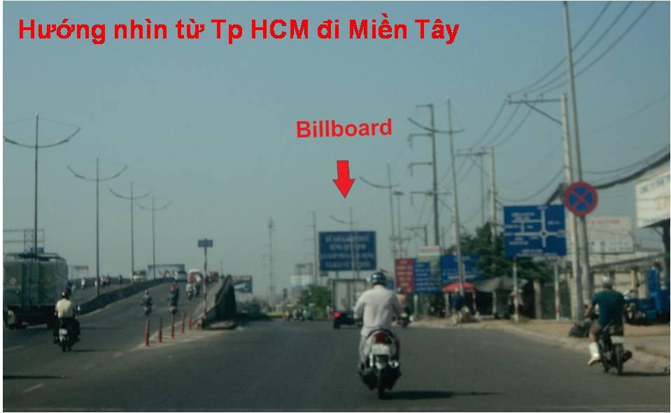 Cầu Vượt Nguyễn Văn Linh