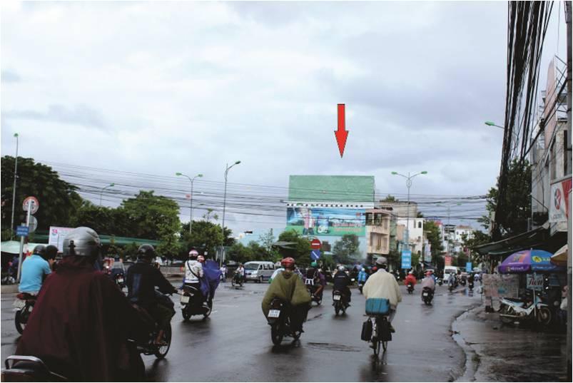 Vòng Xoay 23-10 Thái Nguyên + Thống Nhất
