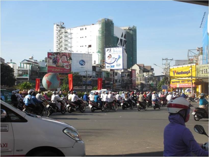 383 Hoàng Văn Thụ - Tân Bình