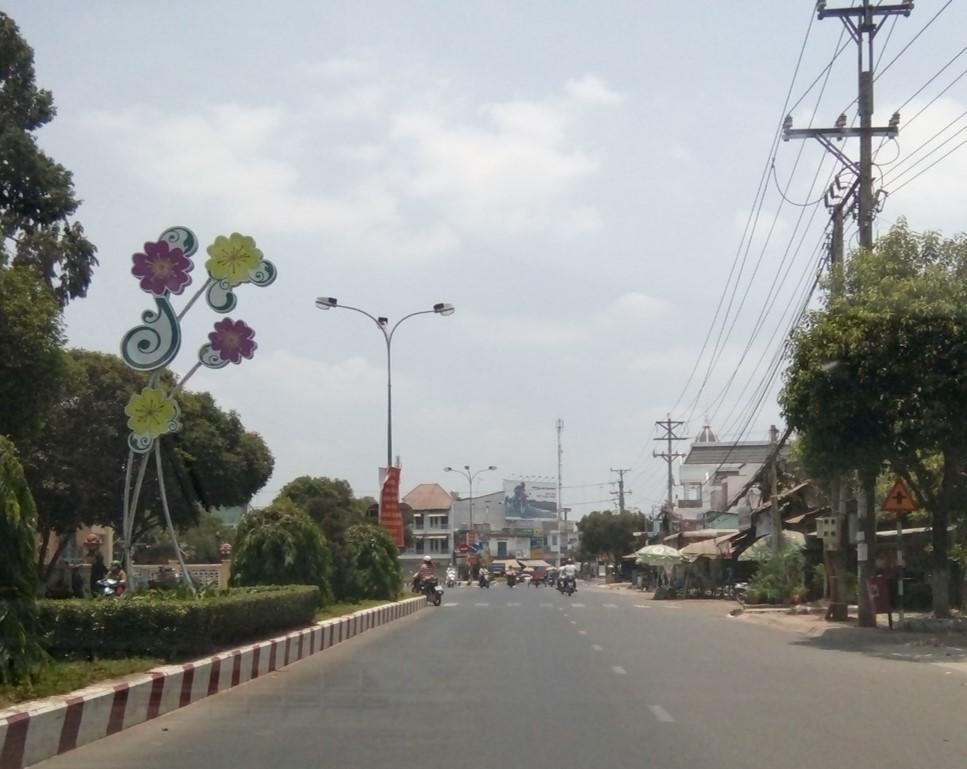 Ngã Tư CMT8 + Nguyễn Trãi-TN003