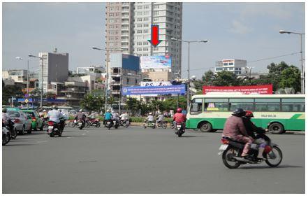 VÒNG XOAY CHỢ BẾN THÀNH(Vòng xoay Quách Thị Trang)-HCM-Q1-032