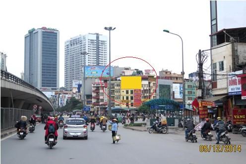 Số 347 Tây Sơn – Đống Đa – Hà Nội(Hướng đi từ Nguyễn Trãi – Tây Sơn)-HN-DD-029