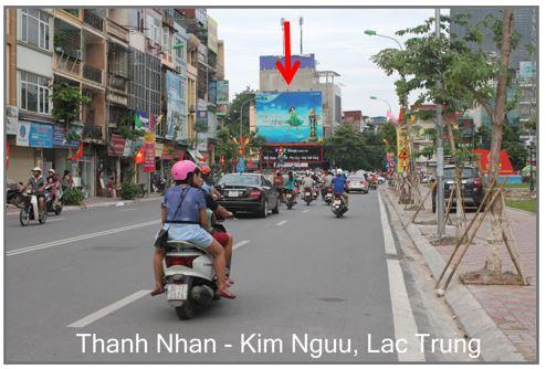 8 Lạc Trung, quận Hai Bà Trưng, Hà Nội-HN-HBT-026