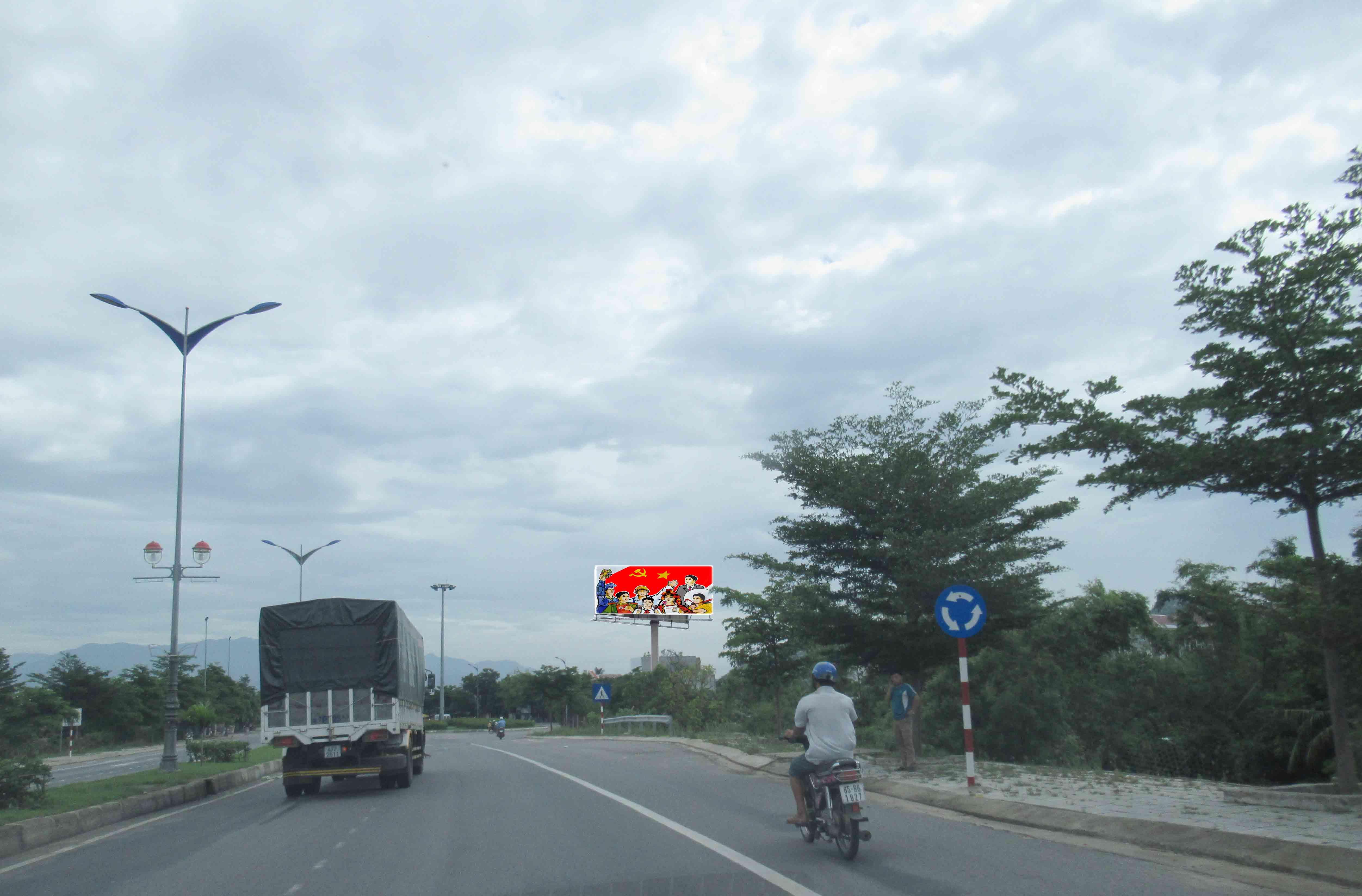 NGÃ BA QL 1A + THỐNG NHẤT-NThuan-005