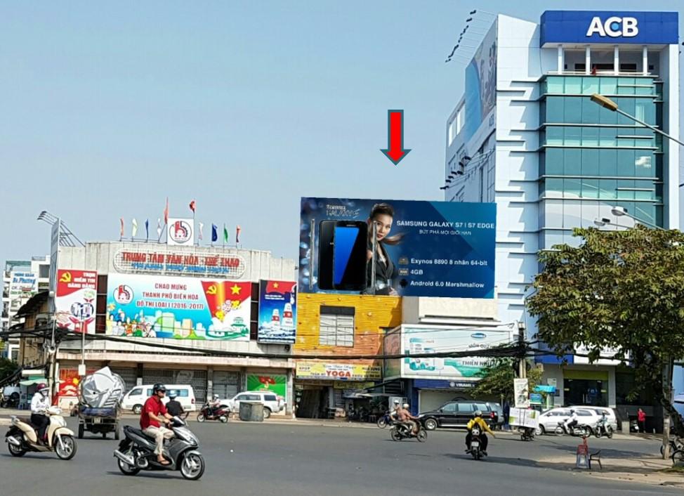 Vòng Xoay Biên Hùng-ĐN-BH003
