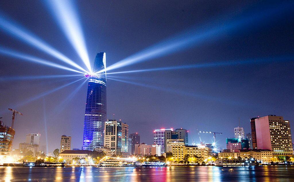 Những địa điểm đi chơi hấp dẫn vào dịp Noel ở Sài Gòn