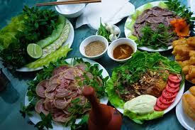 10 món ngon khó cưỡng tại Đà Nẵng