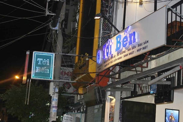 Thời của quảng cáo LED lên ngôi