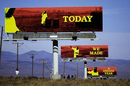 Biển quảng cáo như thế nào để hút khách?