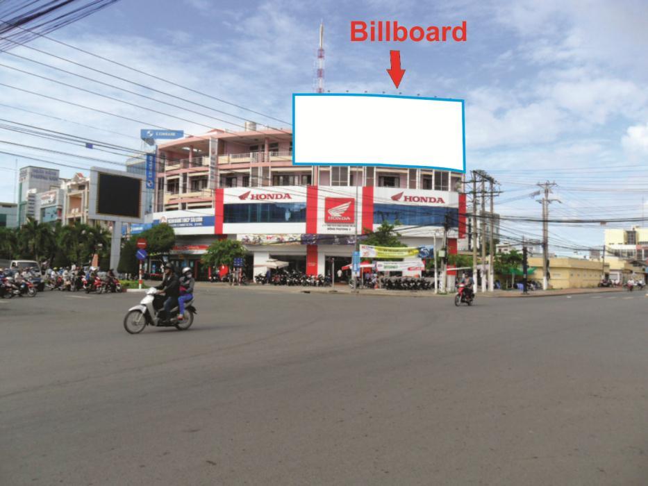 Billboard quảng cáo ngoài trời tại Long An - Billboardquangcao.com
