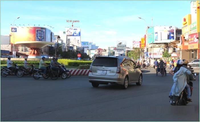 Hoà Bình + Nguyễn An Ninh
