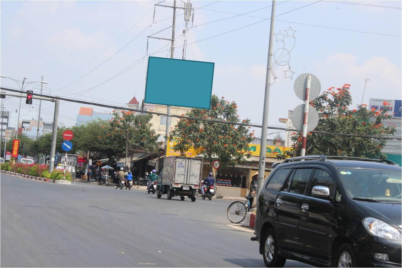 Ngã Ba Ấp Bắc + Nguyễn Thị Thập