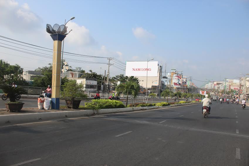 Cầu Gành Hào