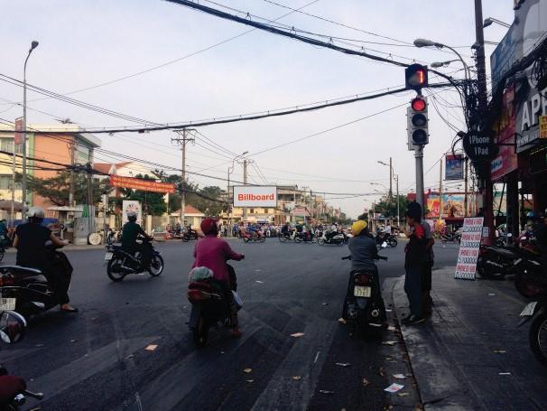 NGÃ TƯ NGUYỄN OANH + PHAN VĂN TRỊ-HCM-GV-169