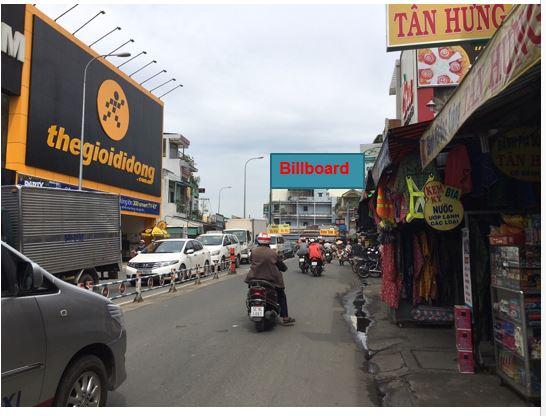 NGÃ BA PHAN VĂN TRỊ + THỐNG NHẤT-HCM-GV-176