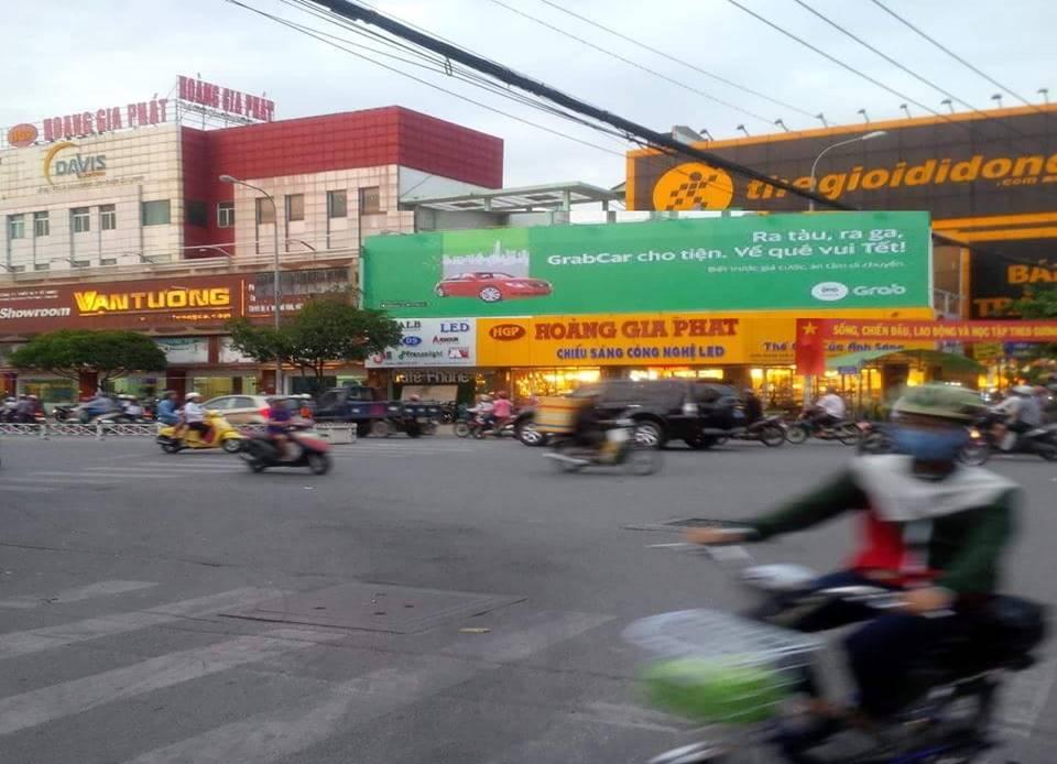 Ngã 3 Thành Thái – Tô Hiến Thành - HCM-Q10-126