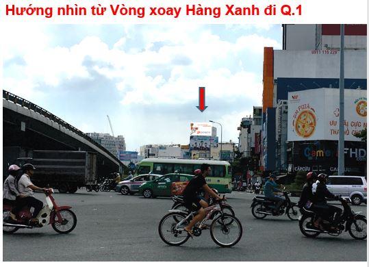 VÒNG XOAY HÀNG XANH-HCM-QBThanh-156