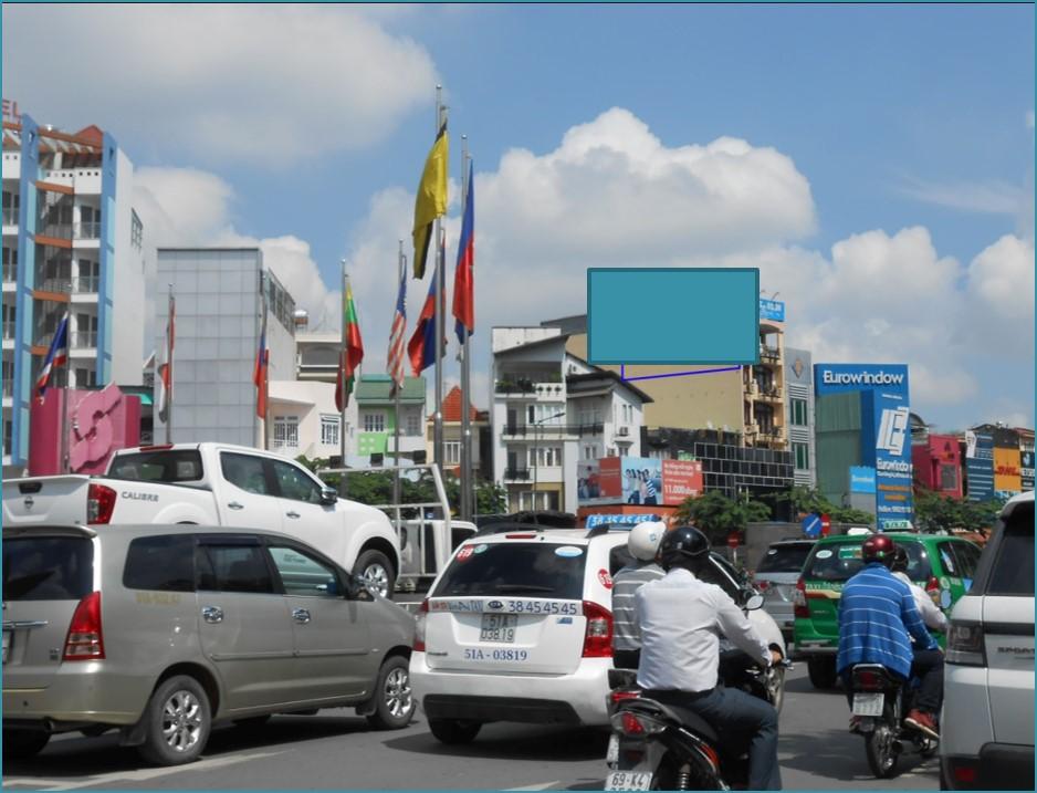 NGÃ BA TRƯỜNG SƠN + TRẦN QUỐC HOÀN-HCM-TB-190