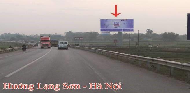 QUỐC LỘ 1A  LẠNG GIANG – BẮC GIANG-HN-050