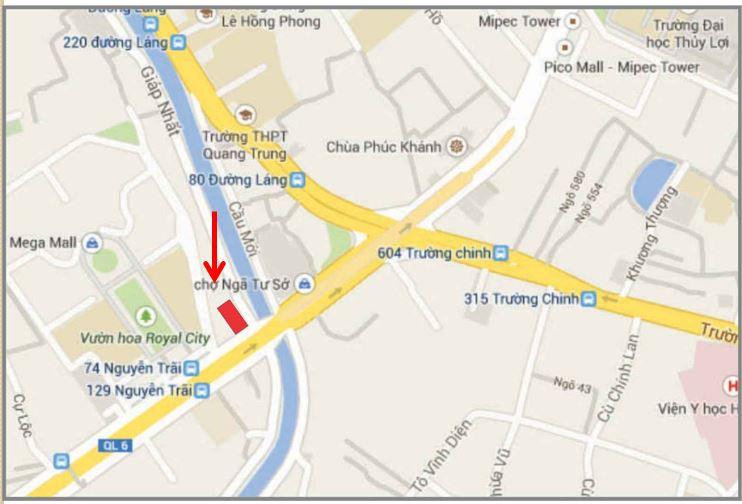 Nút giao cầu vượt Ngã Tư Sở-HN-DD-027