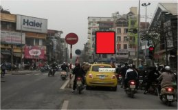 Ngã 4 Bạch Mai – Lê Thanh Nghị, Q. Hai Bà Trưng, Hà Nội-HN-HBT-032