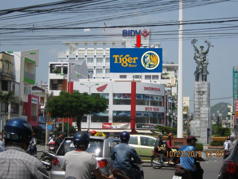 NGÃ TƯ THỐNG NHẤT + QUANG TRUNG-KH-010
