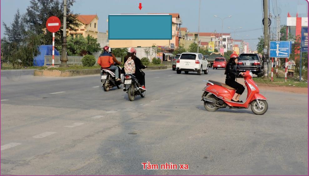 Trung Tâm Thành Phố Đồng Hới - Quảng Bình