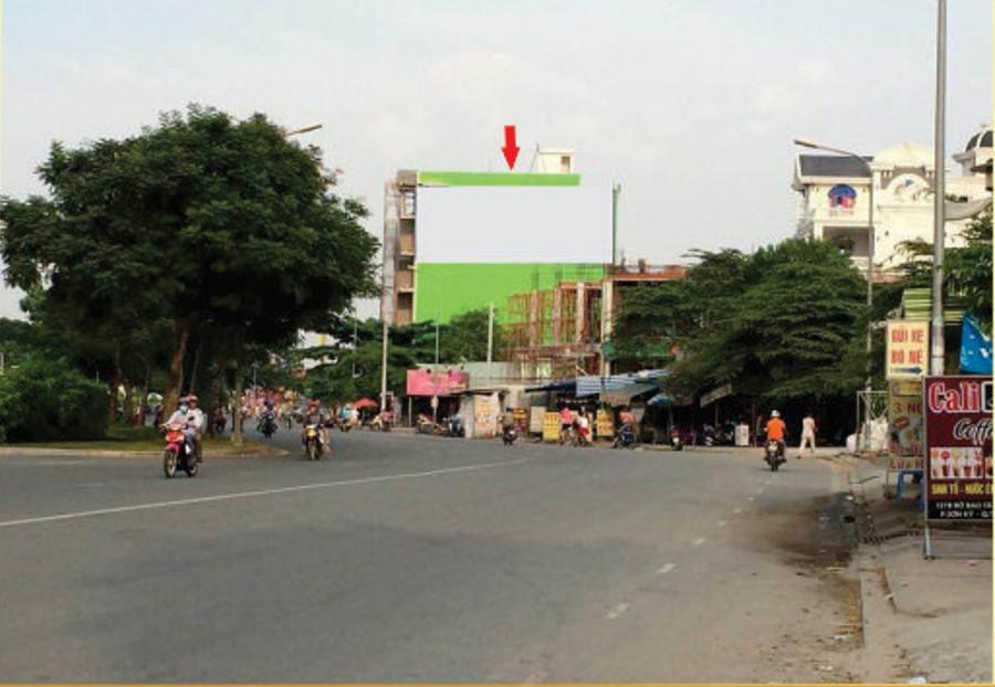 AEON Mall Tân Phú
