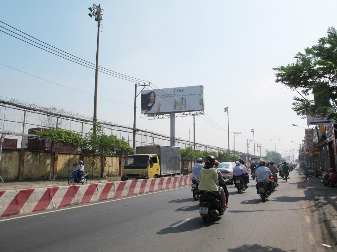 Cầu Tân  Thuận Quận 4