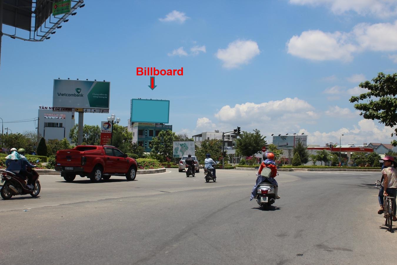 Ngã Ba Phan Bội Châu