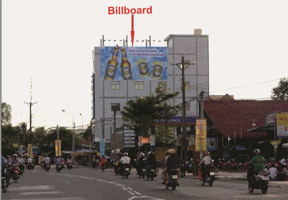 Cho thuê bảng quảng cáo ngoài trời tại Đồng Tháp - Billboardquangcao.com