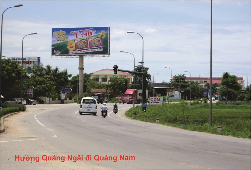 Ngã Ba Sơn Tịnh