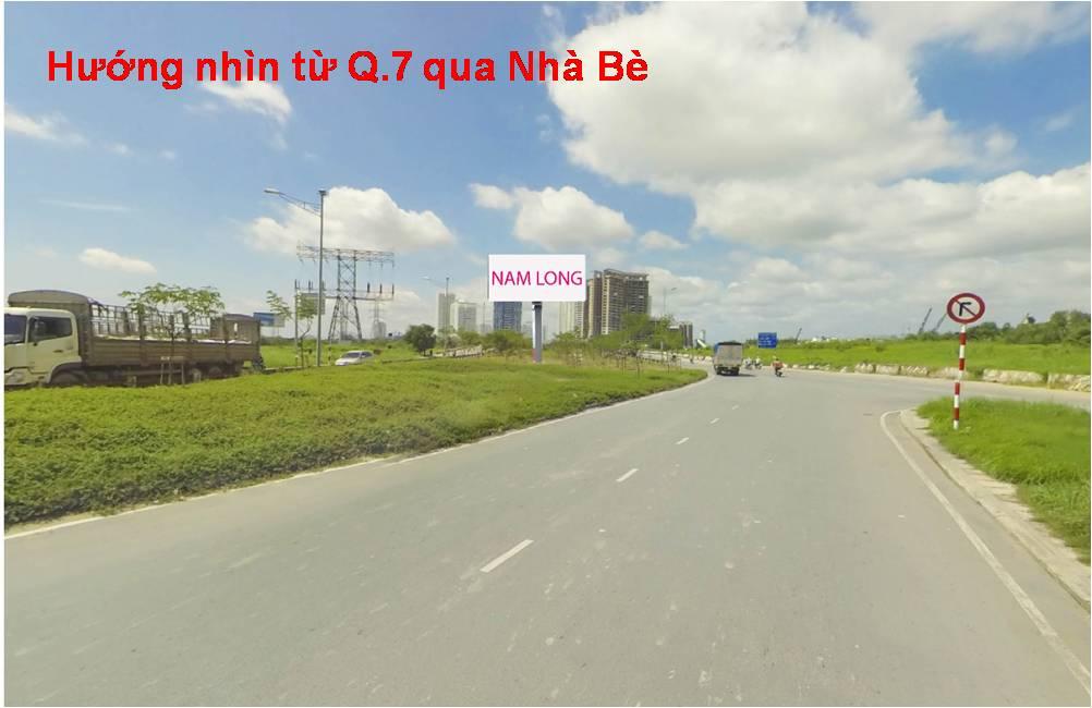 Chân Cầu Rạch Đĩa - Nguyễn Hữu Thọ