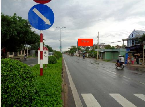 NGÃ BA MỘC BÀI - LỢI THUẬN - BẾN CẦU - TÂY NINH - TNI-9580