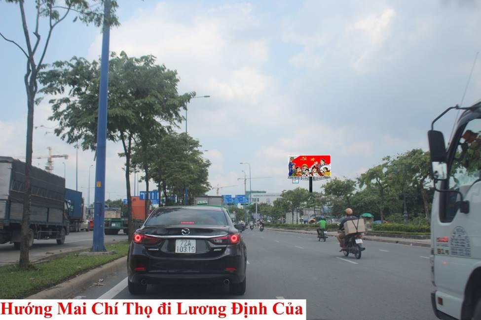 ĐẦU ĐƯỜNG CAO TỐC-A1
