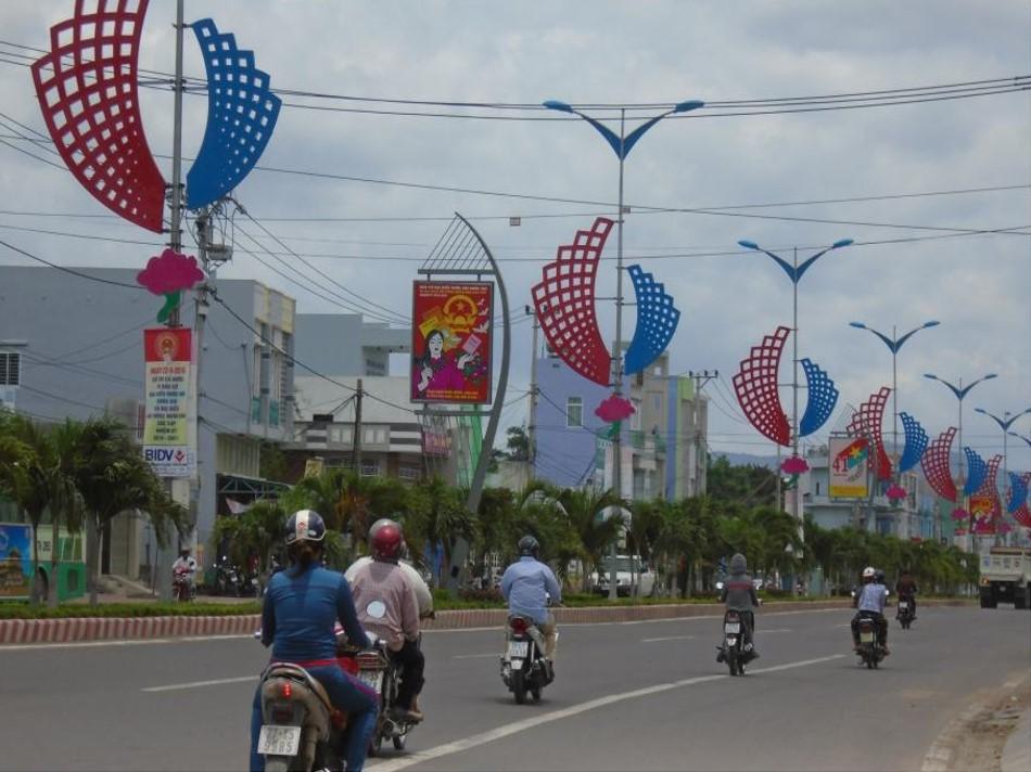CÔNG VIÊN LONG BIÊN-BDS6-008