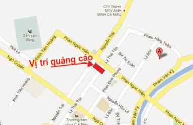 NGÃ TƯ NGUYỄN TRÃI + PHAN NGỌC HIỂN-CM-011