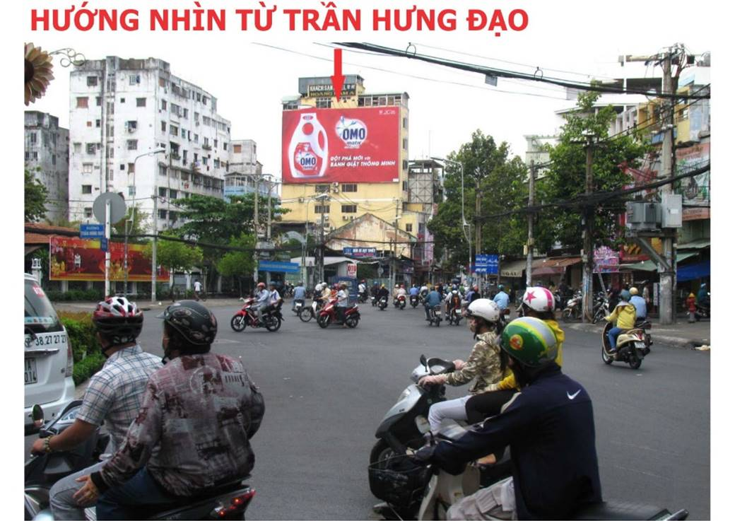 TRẦN HƯNG ĐẠO - CẦU NGUYỄN TRI PHƯƠNG - TRẦN PHÚ-HCM-Q5-099