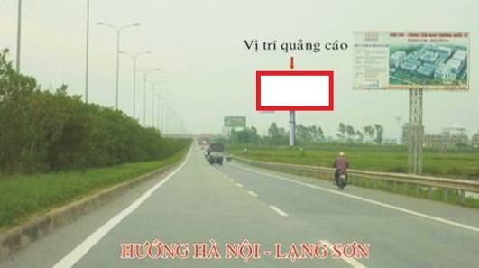 QUỐC LỘ 1A  GẦN CẦU VƯỢT TT LIM & KCN TIÊN SƠN-HN-049
