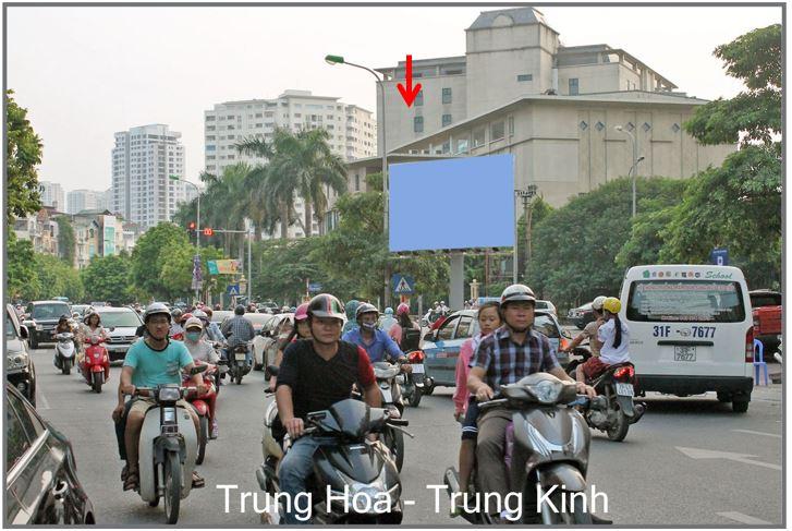 Ngã tư Vũ Phạm Hàm – Trung Hòa, quận Cầu Giấy, Hà Nội-HN-CG-036