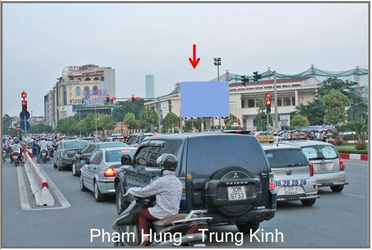 Ngã tư Phạm Văn Bạch – Dương Đình Nghệ - Trung Kính-HN-CG-037
