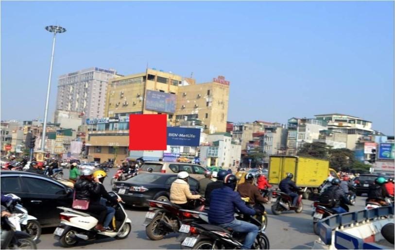 Thi công bảng quảng cáo tại Hà Nội - Billboardquangcao.com