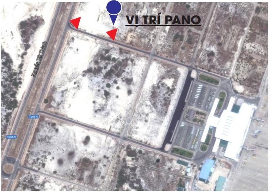 Sân bay Cam Ranh(Nha Trang)-KH-019