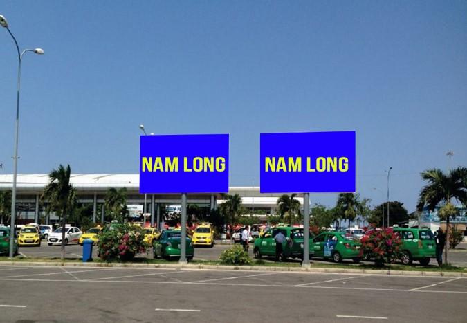 Sân bay Cam Ranh(Nha Trang)-KH-020