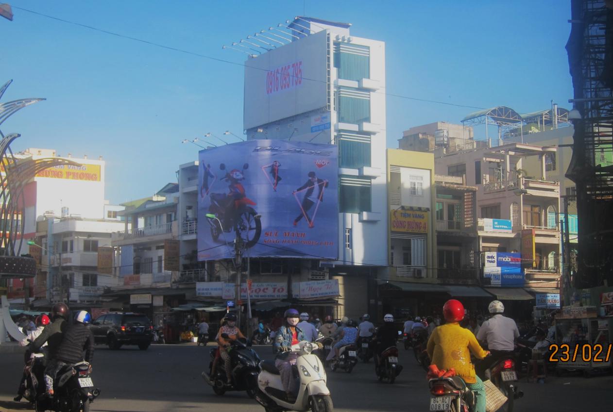 Chợ Trà Vinh-TV001