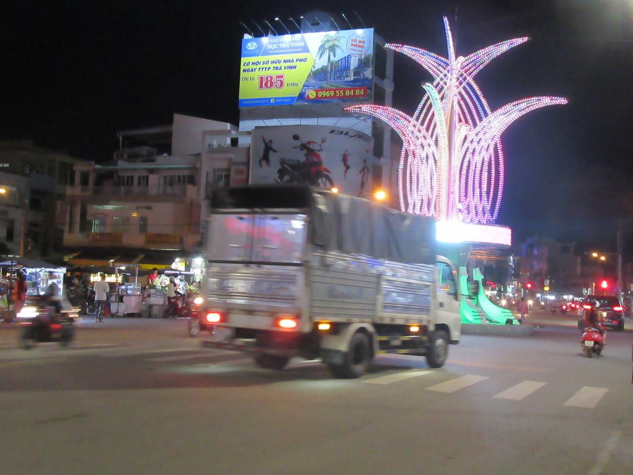 Chợ Trà Vinh-TV002