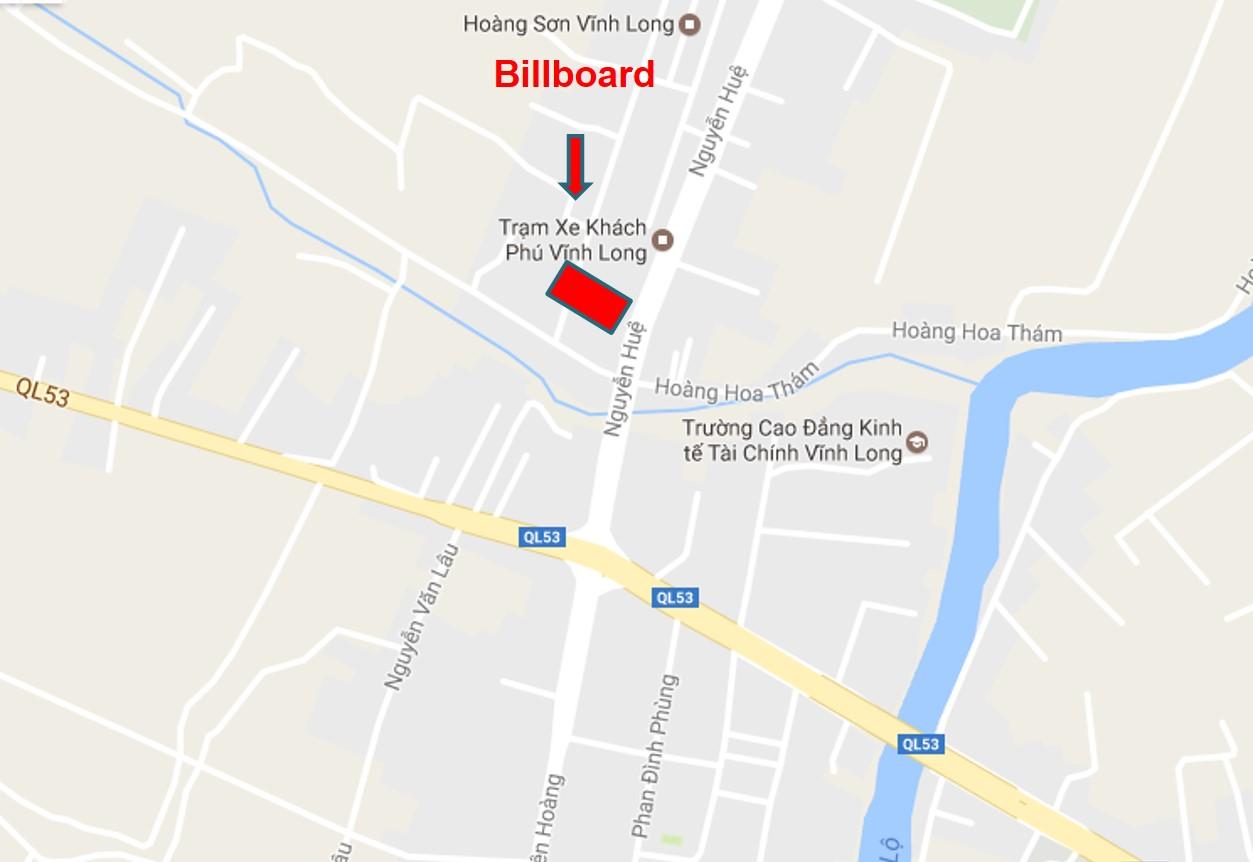 Nguyễn Huệ + QL53-VL001