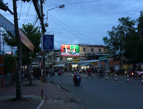 Cho thuê bảng quảng cáo ngoài trời tại Cần Thơ - Billboardquangcao.com