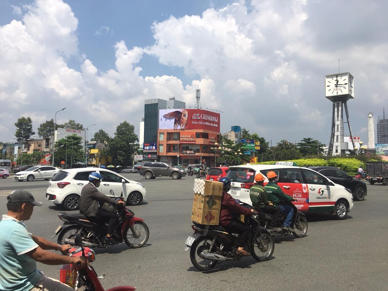 VÒNG XOAY ĐIỆN BIÊN PHỦ( Popeyes Nguyễn Bĩnh Khiêm)-HCM-Q1-028